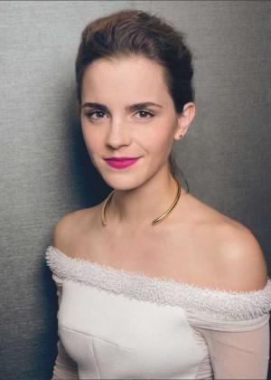 Emma Watson - Psychologies UK Magazine (April 2016)