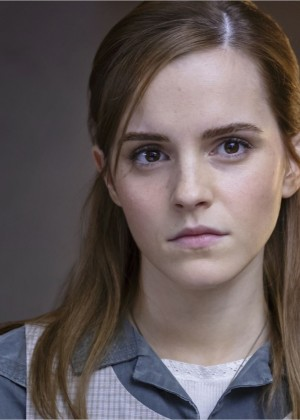 Emma Watson - 'Regression' Stills & Poster