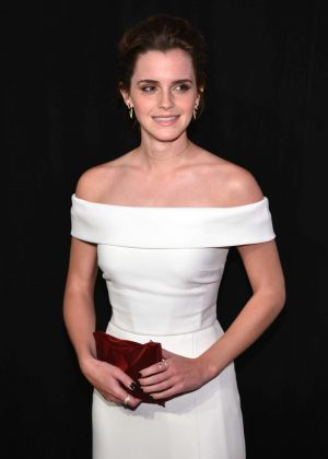 Emma Watson - 'The Circle' Screening at Tribeca Film Festival in New York