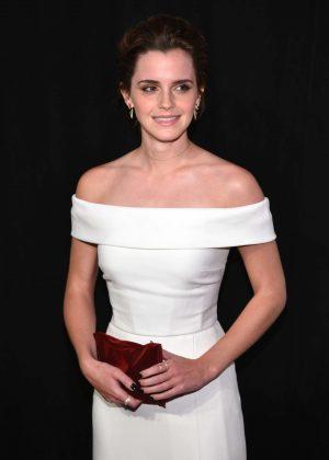 Emma Watson - 'The Circle' Screening at Tribeca Film Festival in New York