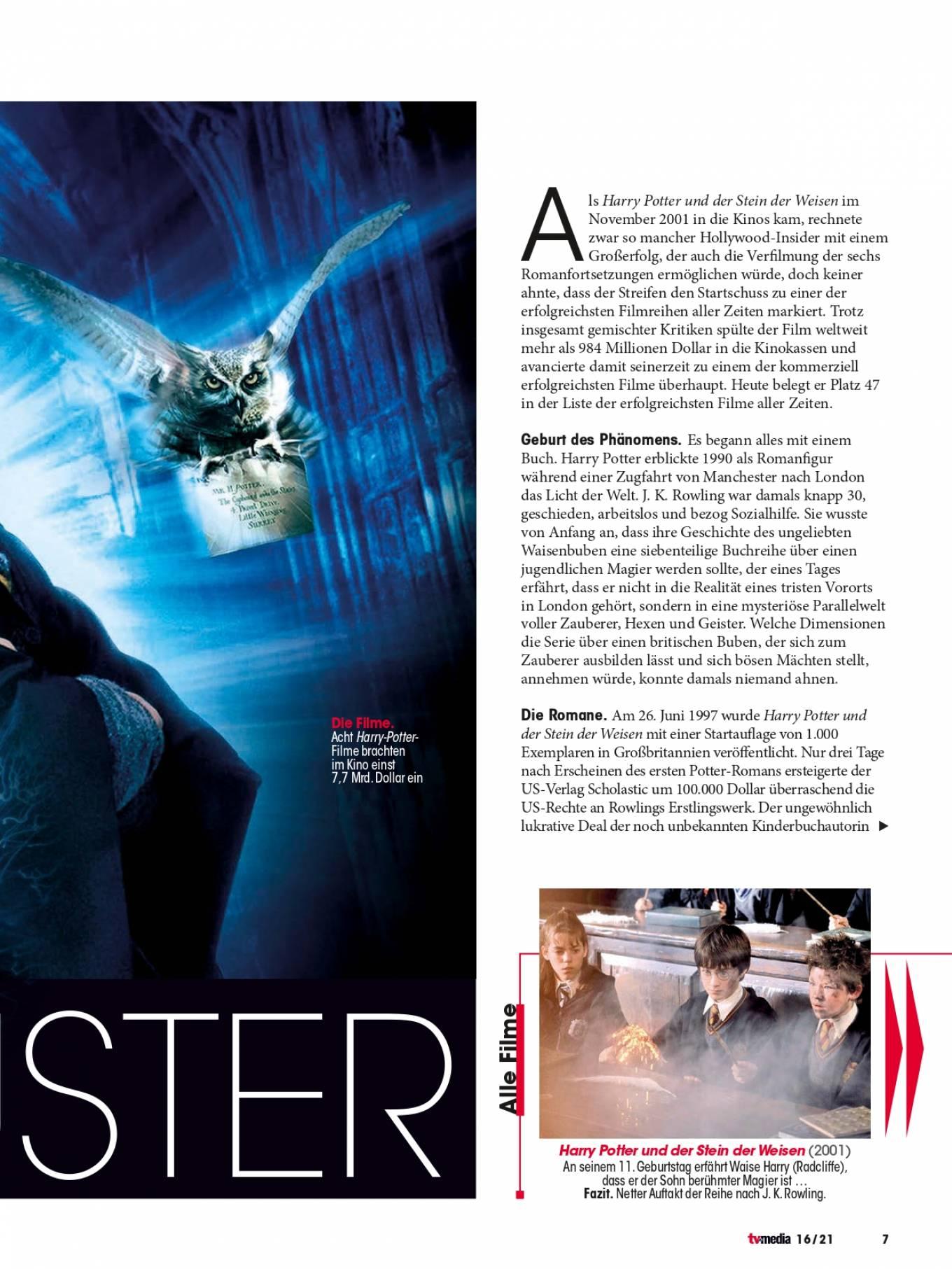 Emma Watson 2021 : Emma Watson – TV Media Magazine (April 2021)-02