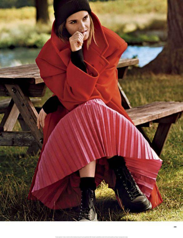 Emma Watson - Vanity Fair Italy Magazine (January 2020)