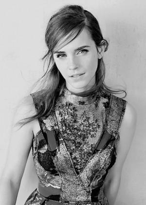 Emma Watson: Vogue UK 2015 -06