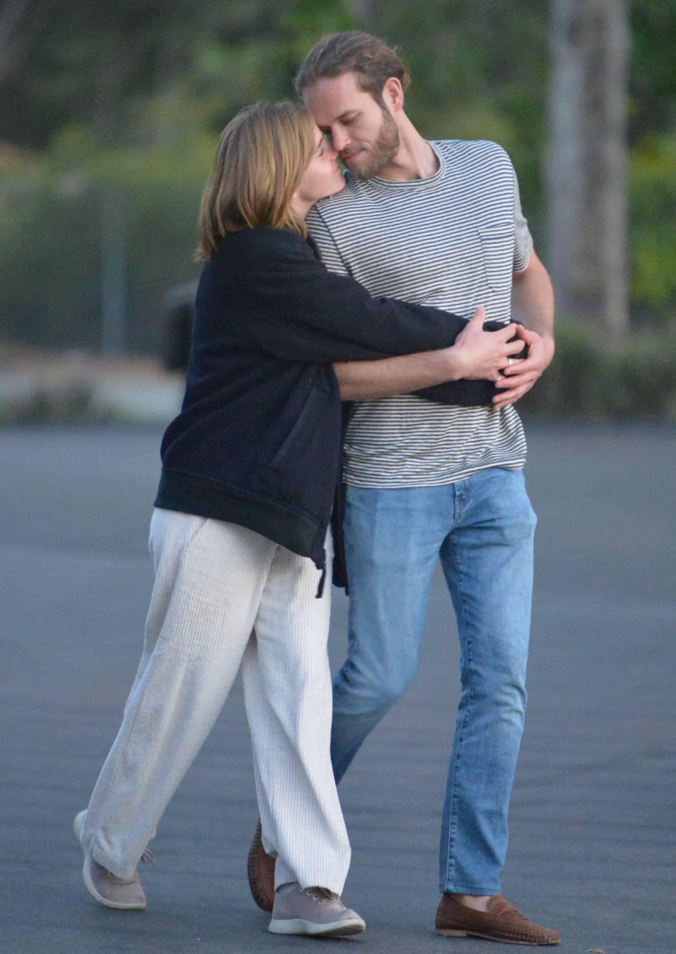 Emma Watson 2021 : Emma Watson – with beau Leo Robinton in Los Angeles-18