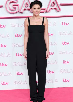 Emma Willis - 2016 ITV Gala in London