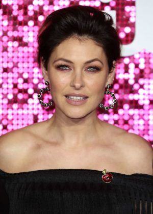 Emma Willis - 2017 ITV Gala Ball in London