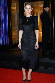 Emma Willis - The Broadcast Awards 2020 in London