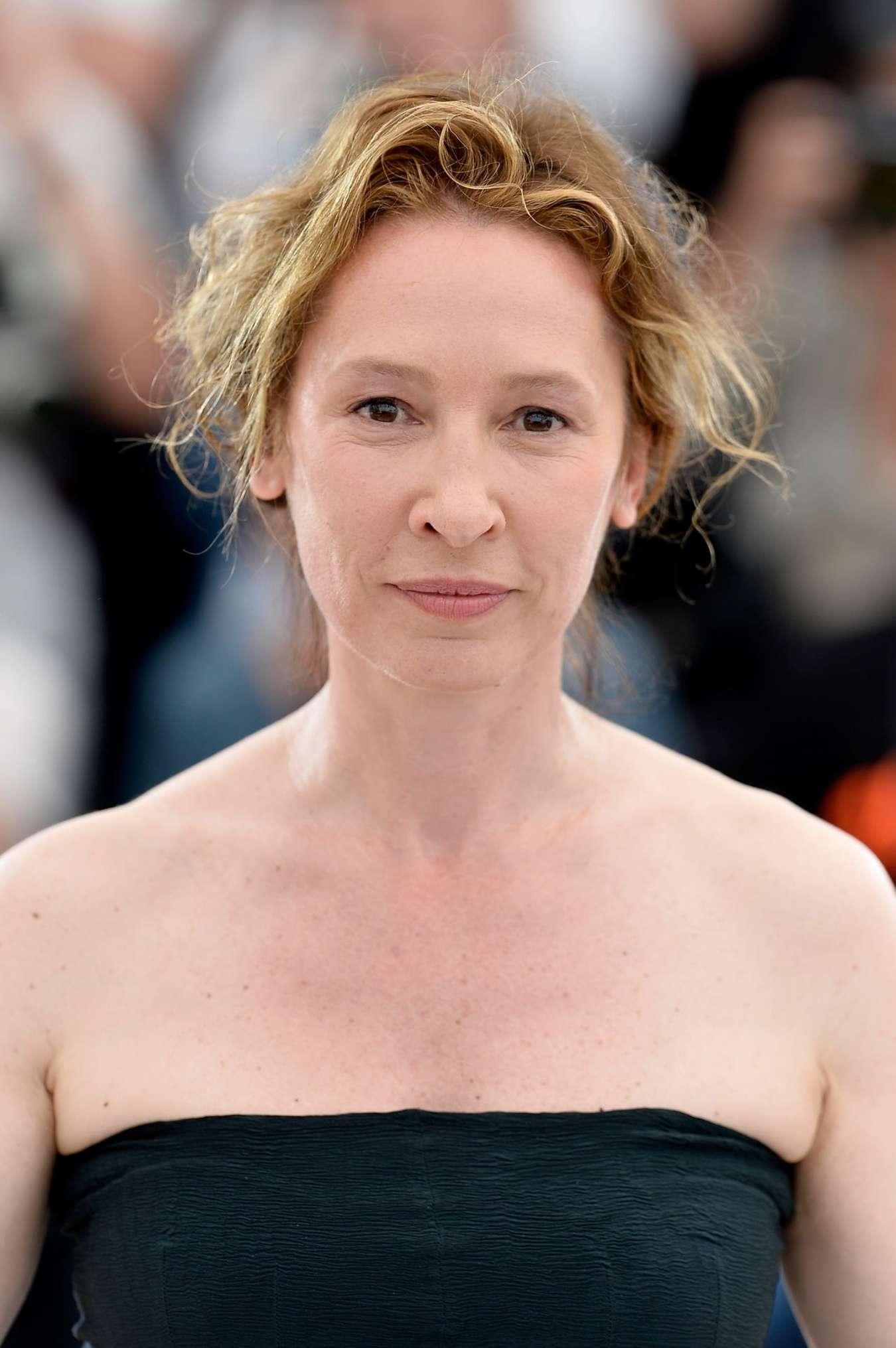 Emmanuelle Bercot: La Tete Haute Photocall at 2015 Cannes -13