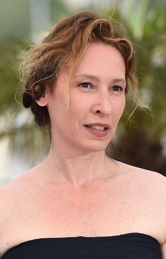 Emmanuelle Bercot 2015 : Emmanuelle Bercot: La Tete Haute Photocall at 2015 Cannes -19