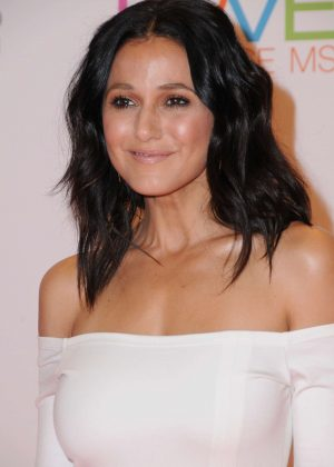 Emmanuelle Chriqui - 24th Annual Race To Erase MS Gala in Los Angeles