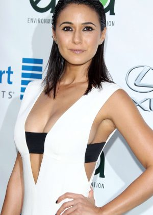 Emmanuelle Chriqui - 26th Annual EMA Awards in Burbank