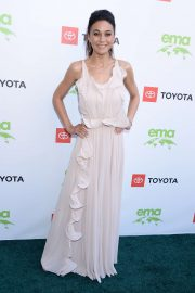 Emmanuelle Chriqui - 29th Annual Environmental Media Awards in Beverly Hills