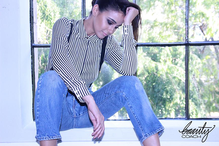 Emmanuelle Chriqui 2016 : Emmanuelle Chriqui: Beauty Coach Photoshoot 2016 -06