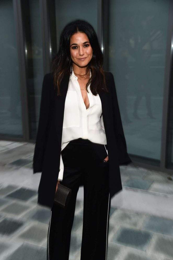 Emmanuelle Chriqui – Communities In Schools Annual Celebration in LA