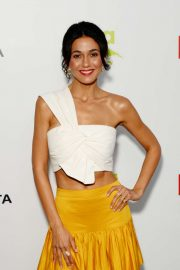 Emmanuelle Chriqui - Enviromental Media Association 2nd Annual Honors Gala in LA