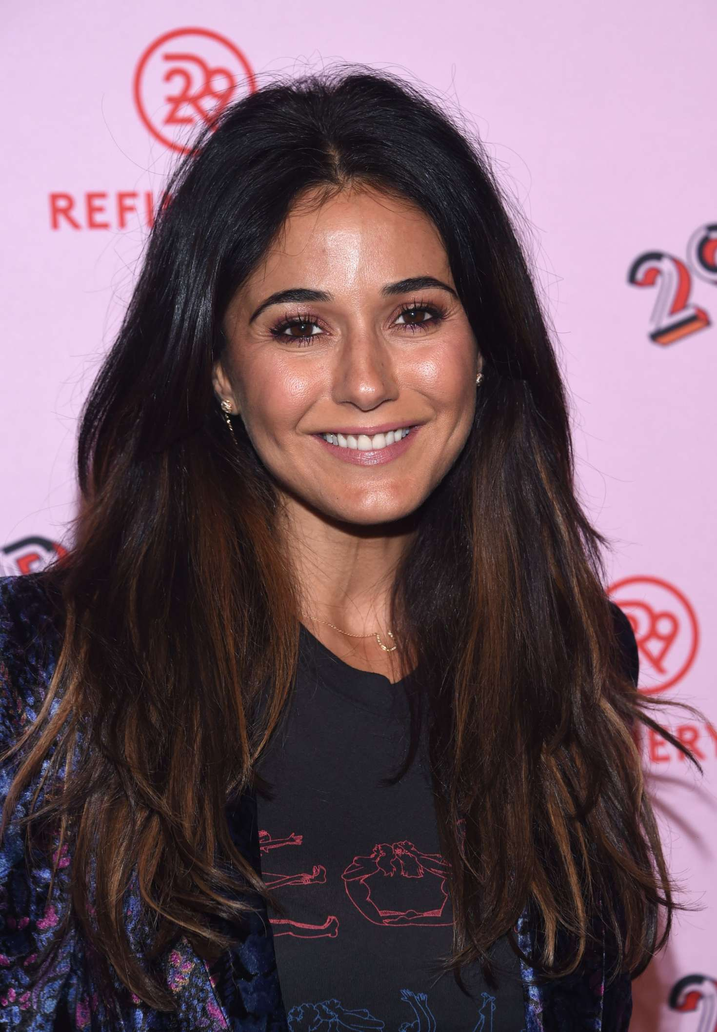 Emmanuelle Chriqui - Refinery29 29Rooms Los Angeles: Turn It Into Art Opening Party in LA