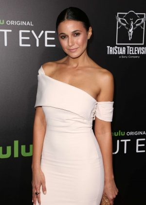 Emmanuelle Chriqui - 'Shut Eye' TV Series Premiere in Los Angeles