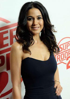 Emmanuelle Chriqui - 'Super Troopers 2' Premiere in New York