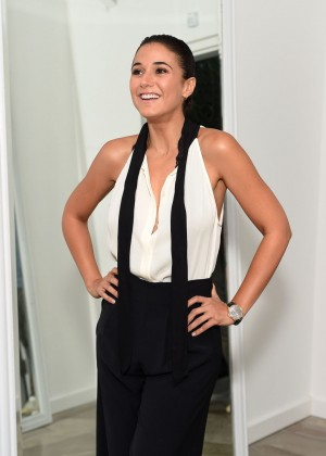 Emmanuelle Chriqui - The A List 15th Anniversary Party in Beverly Hills