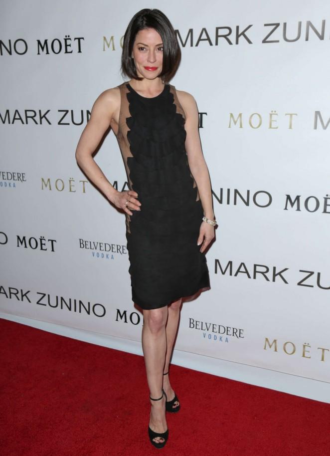 Emmanuelle Vaugier - Mark Zunino Atelier Store Opening in Beverly Hills