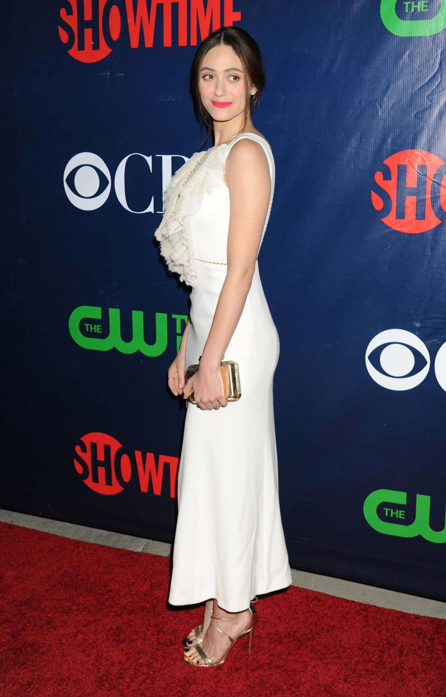Lucy Fry: 2016 CBS CW Showtime Summer TCA Party -05 | GotCeleb