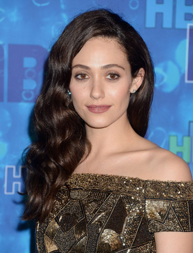Emmy Rossum: HBOs Post Emmy Awards Reception 2016 -01