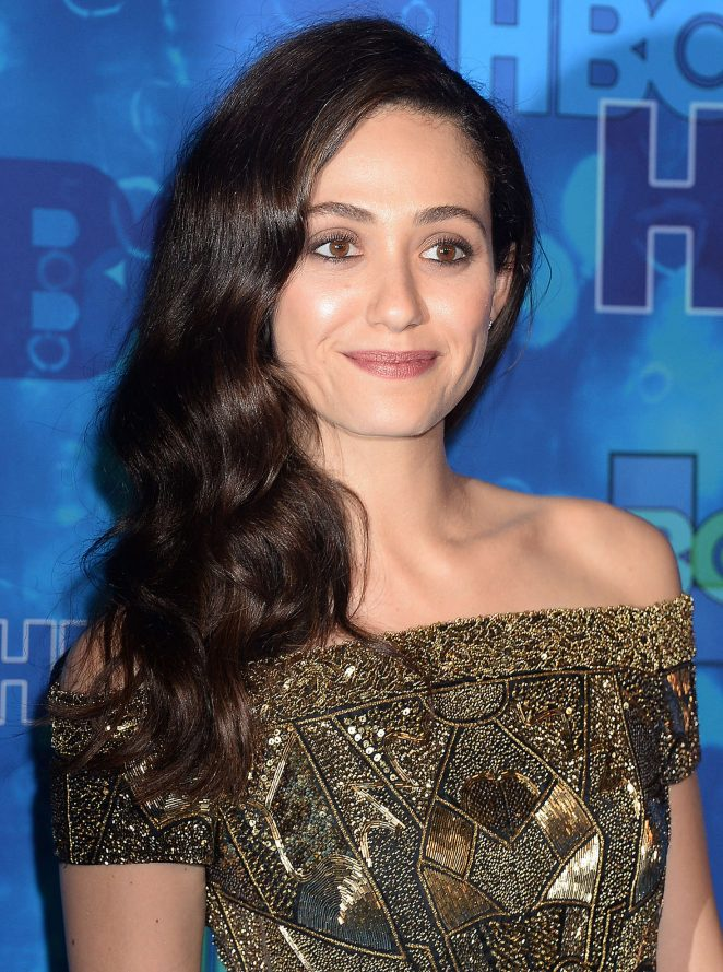 Emmy Rossum: HBOs Post Emmy Awards Reception 2016 -03