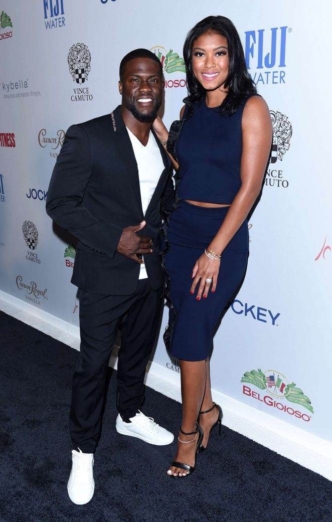 Eniko Parrish - Men's Fitness Magazine Celebrates the 2016 Game Changers in West Hollywood