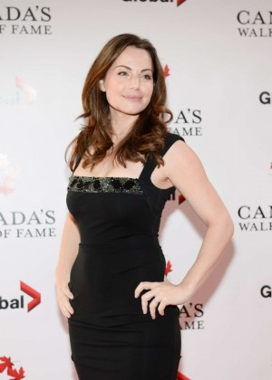 Erica Durance - 2015 Canada's Walk Of Fame Awards in Toronto