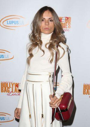 Erica Pelosini - Hollywood Bag Ladies Luncheon in Los Angeles