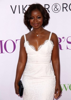 Erica Tazel - 'Mother's Day' Premiere in Hollywood