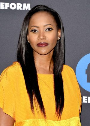 Erika Alexander - Freeform Summit 2018 in Los Angeles