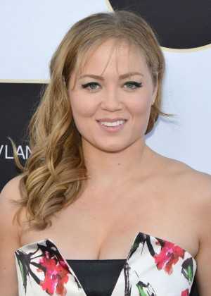 Erika Christensen - 2015 TV LAND Awards in Beverly Hills