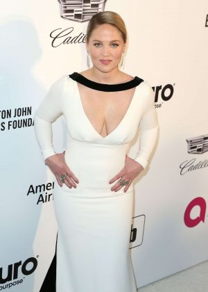 Erika Christensen - 2019 Elton John AIDS Foundation Academy Awards Viewing Party in LA