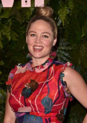 Erika Christensen - Max Mara WIF Face Of The Future in Los Angeles