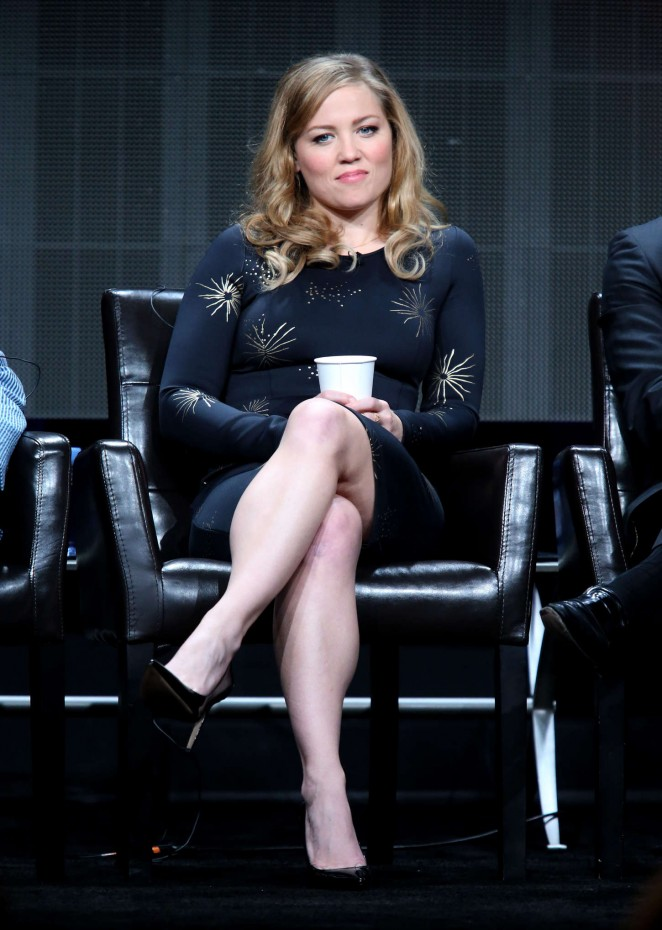 Erika Christensen - 'Wicked City' Panel 2015 Summer TCA Tour in Beverly Hills