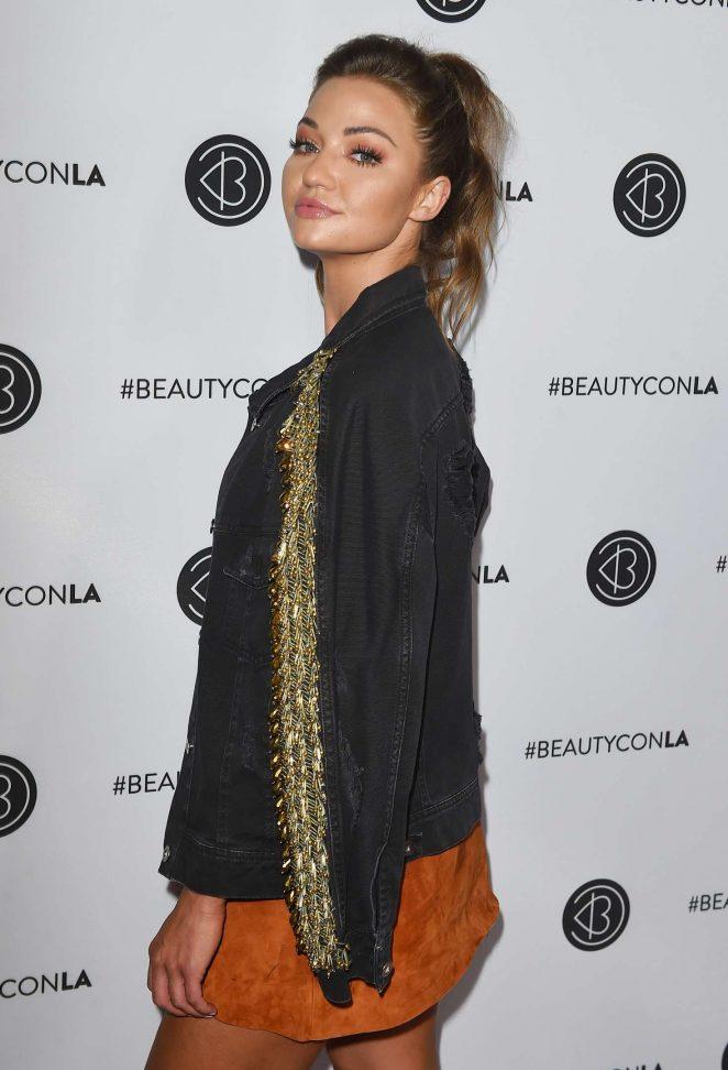 Erika Costell: 2017 Beautycon Festival -03