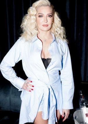 Erika Jayne - The Blond Celebrates Pride in New York