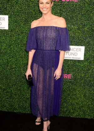 Erin Andrews - The Women's Cancer Research Fund hosts an Unforgettable Evening in LA