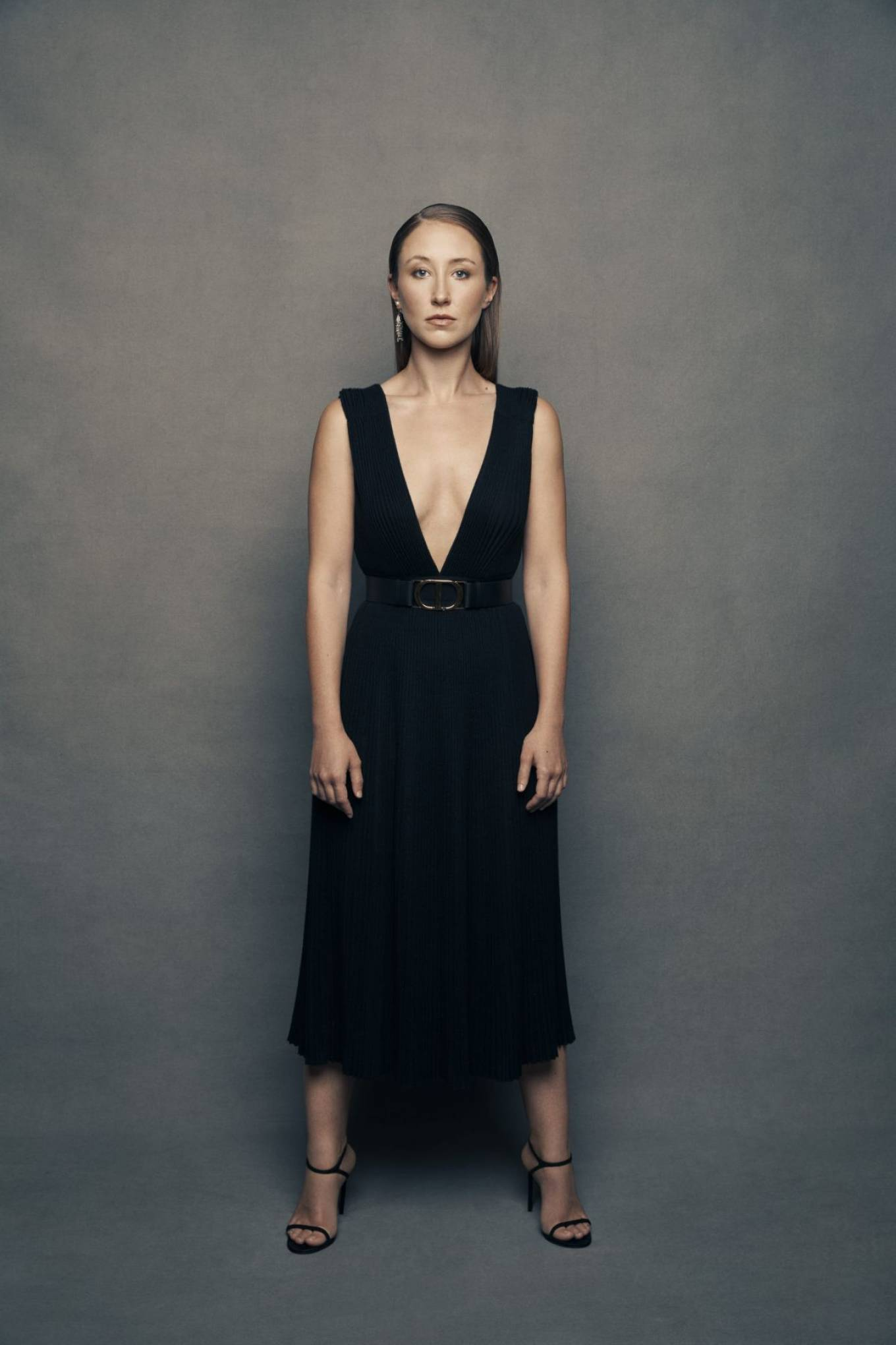 Erin Doherty - Netflix - November 2020