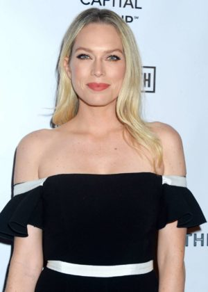 Erin Foster - The Imagine Ball in Los Angeles