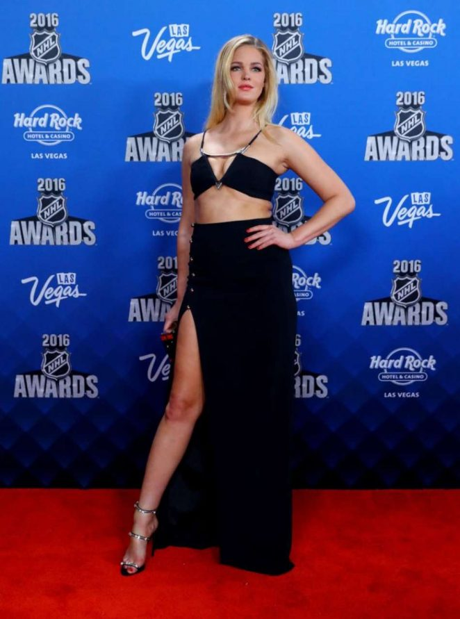 Erin Heatherton – 2016 NHL Awards in Las Vegas
