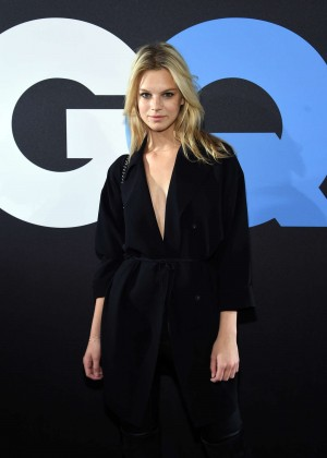 Erin Heatherton - GQ and LeBron James Celebrate All-Star Style in NYC