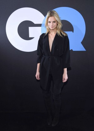Erin Heatherton: GQ and LeBron James Celebrate All Star Style -02