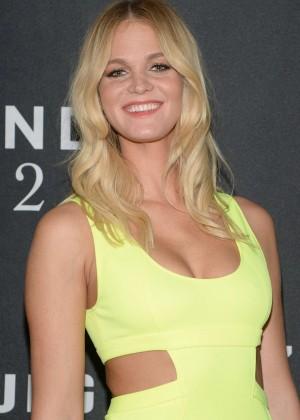 Erin Heatherton - 'Zoolander 2' Premiere in New York