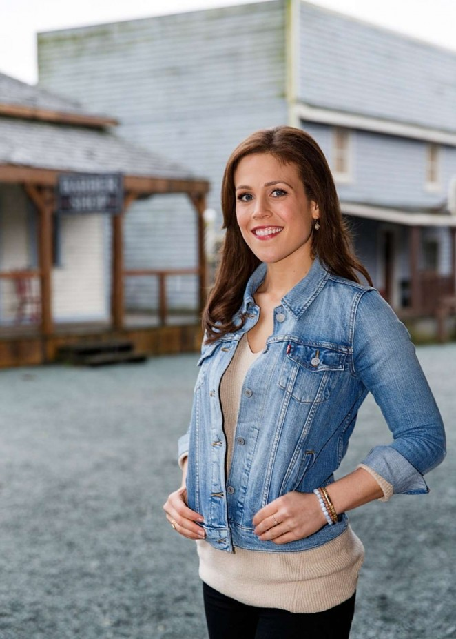 erin krakow and daniel lissing married