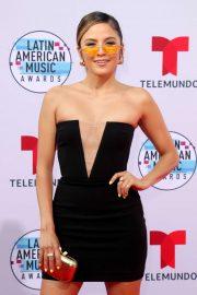 Erin Lim - 2019 Latin American Music Awards in Hollywood