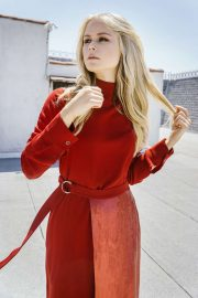 Erin Moriarty for The Laterals Photoshoot (August 2019)
