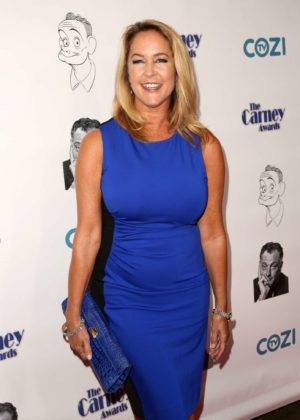Erin Murphy - 3rd Annual Carney Awards in Santa Monica