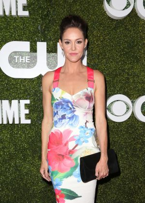 Erinn Hayes - 2016 CBS CW Showtime Summer TCA Party in West Hollywood